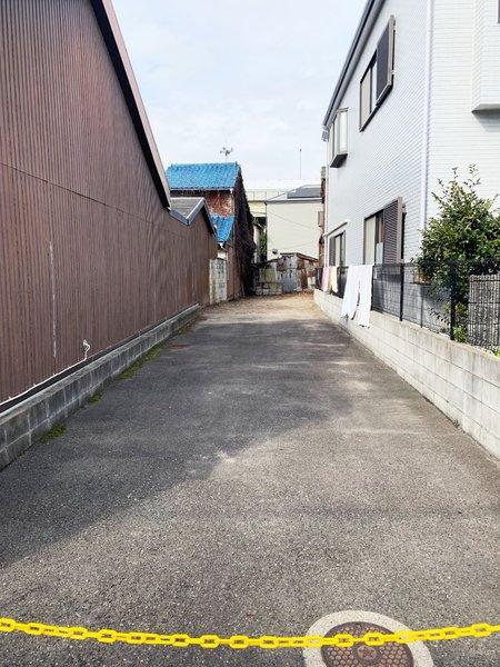 Y様(R3/6/25)土地売却の画像