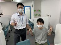 S・S様(2021年06月25日 エールーム五反田ご利用)の画像