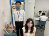 I・A様(2021年06月27日 エールーム五反田ご利用)の画像
