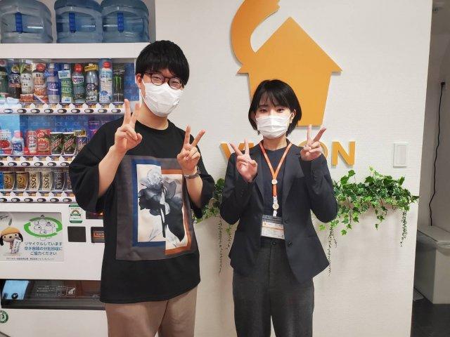 R・U様(6月27日)の画像