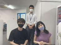 R・Y様(2021年06月28日 エールーム五反田ご利用)の画像