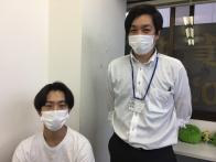 E・K様(2021年06月28日 エールーム錦糸町ご利用)の画像
