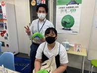 S・K様(2021年06月28日 エールーム新宿ご利用)の画像