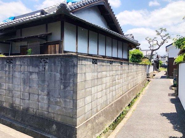 H様(R3/6/29)中古戸建売却の画像