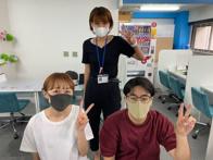 A・Y様(2021年06月29日 エールーム五反田ご利用)の画像