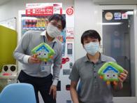 S・H様(2021年06月29日 エールーム新宿ご利用)の画像