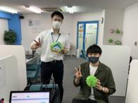 Y・M様(2021年07月01日 エールーム五反田ご利用)の画像