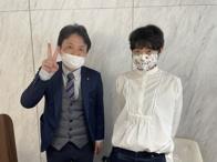 N・R様(2021年07月01日 プレミアムレントTOKYO新宿ご利用)の画像