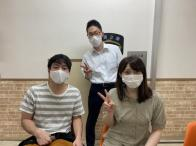 S・Y様(2021年07月02日 エールーム上野ご利用)の画像