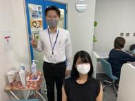 T・H様(2021年07月02日 エールーム五反田ご利用)の画像