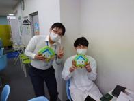 K・S様(2021年07月02日 エールーム新宿ご利用)の画像