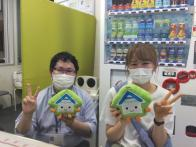 M・M様(2021年07月03日 エールーム新宿ご利用)の画像