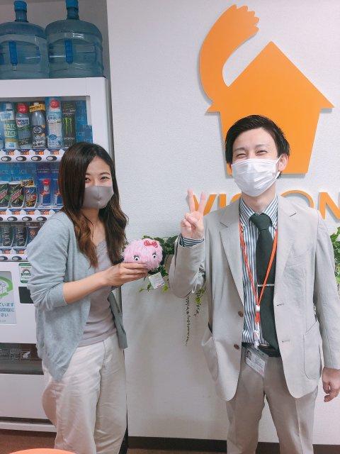 Y・I様(7月10日)の画像