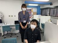 H・Y様(2021年07月04日 エールーム五反田ご利用)の画像
