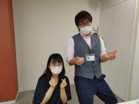 H・K様(2021年07月06日 アクセス渋谷ご利用)の画像