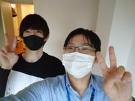 K・T様(2021年07月06日 エールーム新宿ご利用)の画像