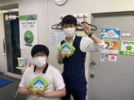 K・Y様(2021年07月08日 エールーム新宿ご利用)の画像