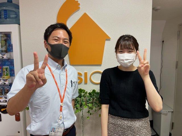 I・M様(7月7日)の画像