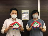 K・N様(2021年07月09日 アクセス新宿ご利用)の画像