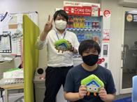 R・S様(2021年07月09日 エールーム新宿ご利用)の画像