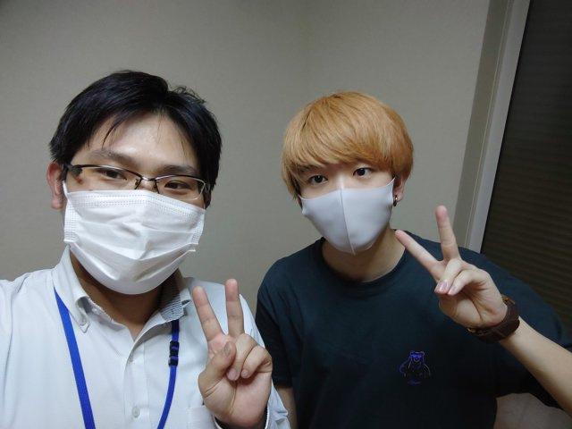 S・N様(2021年07月10日 エールーム新宿ご利用)の画像