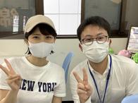 M・S様(2021年07月10日 エールーム錦糸町ご利用)の画像