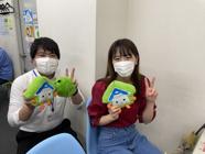 S・N様(2021年07月11日 エールーム新宿ご利用)の画像