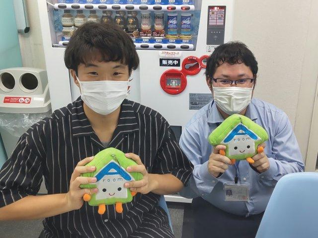H・N様(2021年07月12日 エールーム新宿ご利用)の画像