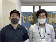 U・H様(2021年07月12日 エールーム錦糸町ご利用)の画像