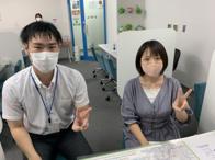T・H様(2021年07月13日 エールーム五反田ご利用)の画像