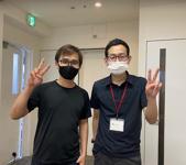 V・D様(2021年07月15日 アクセス渋谷ご利用)の画像
