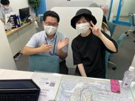 K・K様(2021年07月15日 エールーム五反田ご利用)の画像