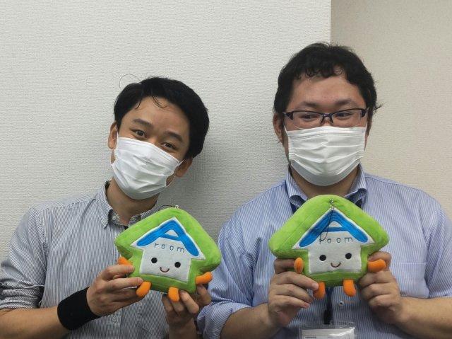 I・N様(2021年07月15日 エールーム新宿ご利用)の画像