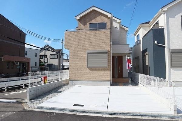 T様(R3/7/16)新築戸建の画像