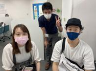 T・M様(2021年07月16日 エールーム五反田ご利用)の画像