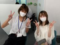N・A様(2021年07月18日 エールーム五反田ご利用)の画像