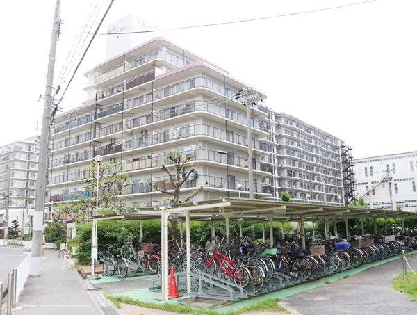 N様(R3/7/19)中古マンション売却の画像