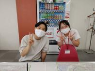 A・K様(2021年07月19日 アクセス渋谷ご利用)の画像