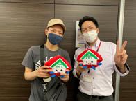 A・T様(2021年07月20日 アクセス新宿ご利用)の画像