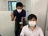 Y・K様(2021年07月20日 エールーム五反田ご利用)の画像