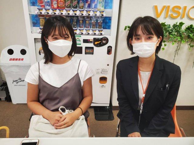 N・M様(7月20日)の画像