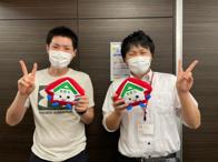 E・D様(2021年07月23日 アクセス新宿ご利用)の画像