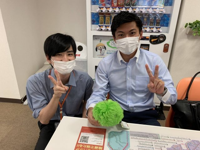 R・U様(7月23日)の画像