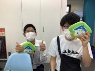 T・M様(2021年07月26日 エールーム上野ご利用)の画像