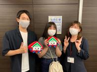 S・M様(2021年07月27日 アクセス新宿ご利用)の画像