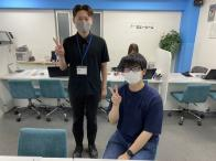 T・T様(2021年07月27日 エールーム五反田ご利用)の画像