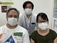 K・T様(2021年07月30日 エールーム錦糸町ご利用)/の画像
