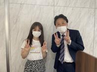 K・S様(2021年07月30日 プレミアムレントTOKYO新宿ご利用)の画像