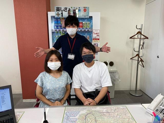 S・Y様(2021年07月31日 アクセス渋谷ご利用)の画像
