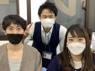 S・A様(2021年07月31日 エールーム錦糸町ご利用1の画像